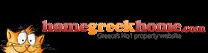 HomeGreekHome.com logo